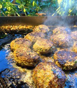 Chiftele, chiftele de curcan, chiftele de pui, chiftele de porc, chiftele de vita, chiftele prajite, chiftele la cuptor, reteta chiftele, reteta chiftele prajite, retete bonfood